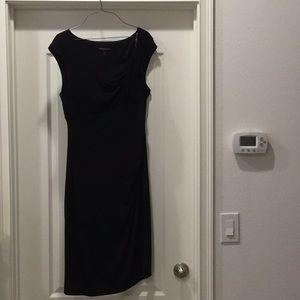 Sexy and Classy Black Dress
